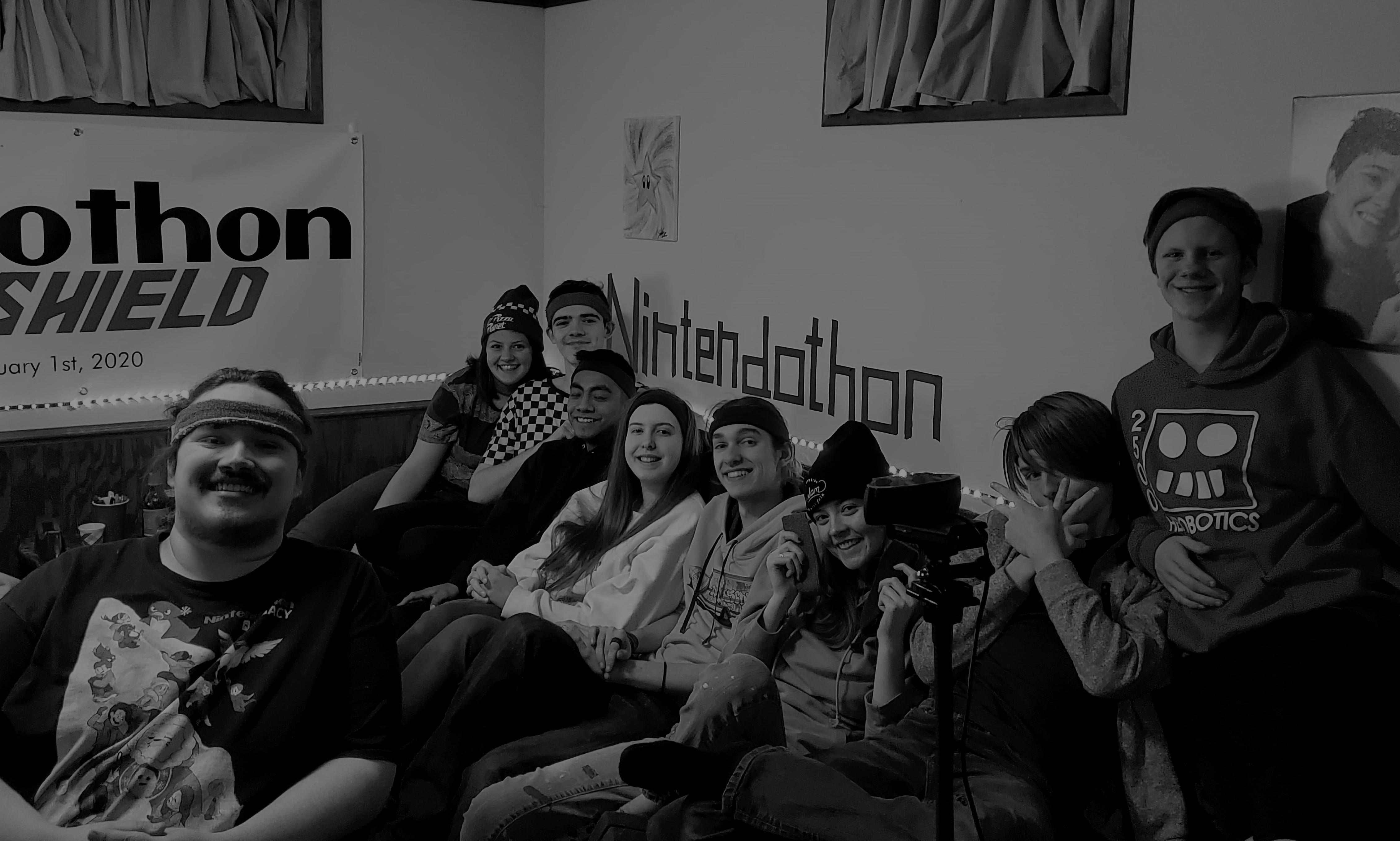 Nintendothon